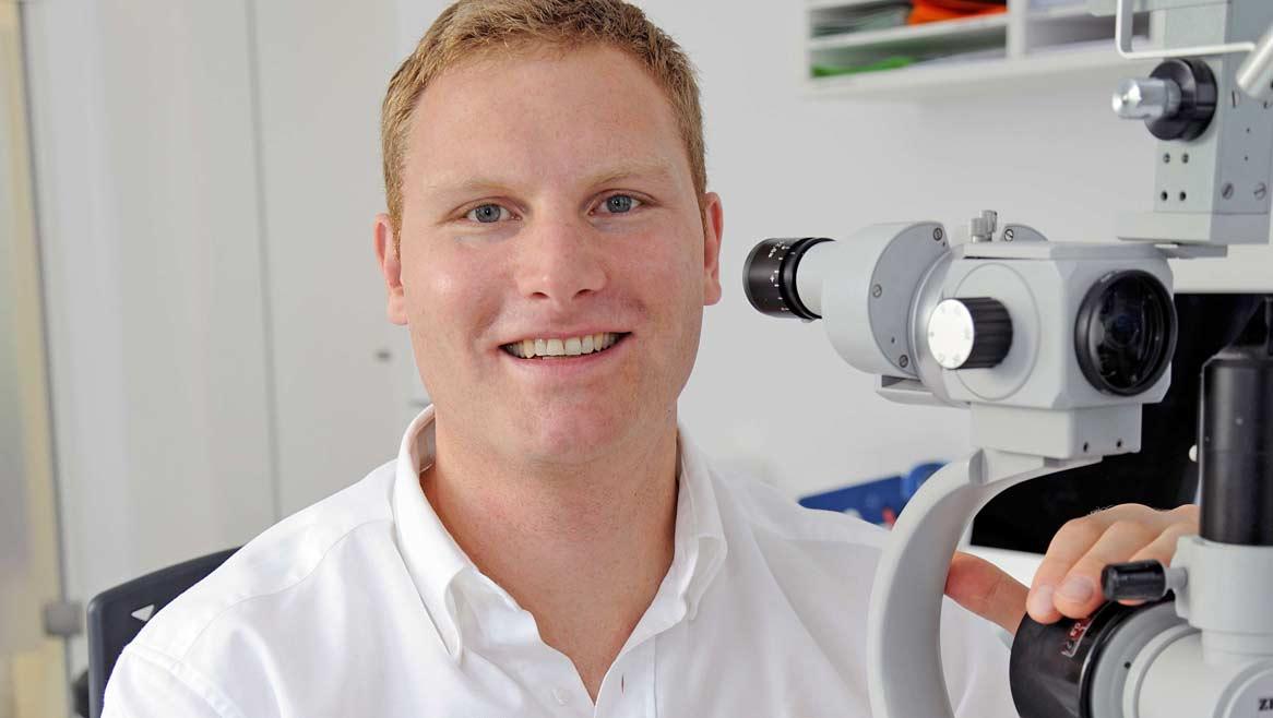 Christoph Eckert