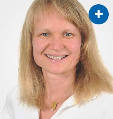 Augenärztin Dr. med. Alexandra Galli