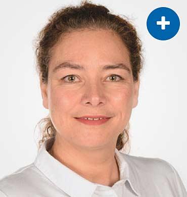 Augenarzt Antje Bernd