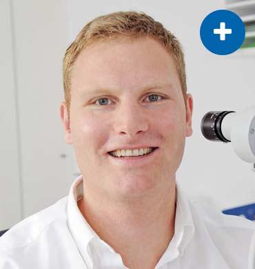 Augenarzt Dr. med. Christoph Eckert