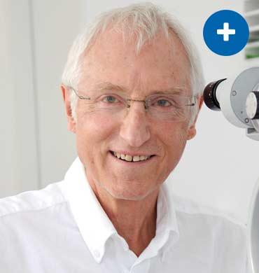 Dr. med. Georg Eckert