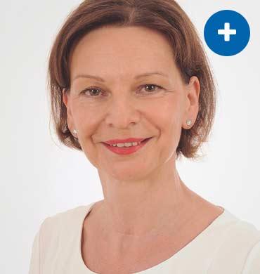 Augenarzt Heike Heinrich