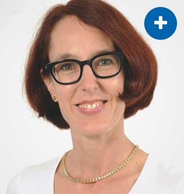 Augenarzt Marei Klauser