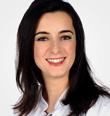 Augenarzt Nadia Kičová