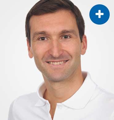 Augenarzt Predrag Mitrovic