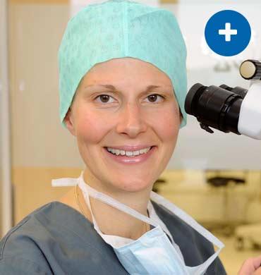 Augenärztin Dr. med. Sophie Eckert