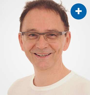 Augenarzt Thomas Heinrich