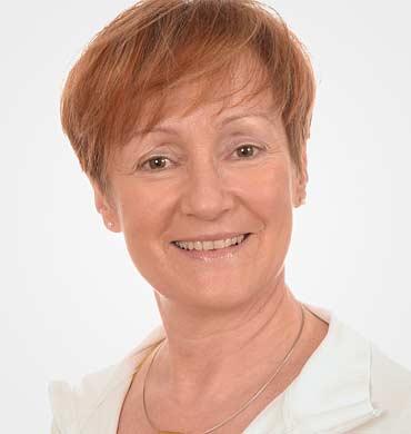 Augenarzt Ute Volkmann-Sommer