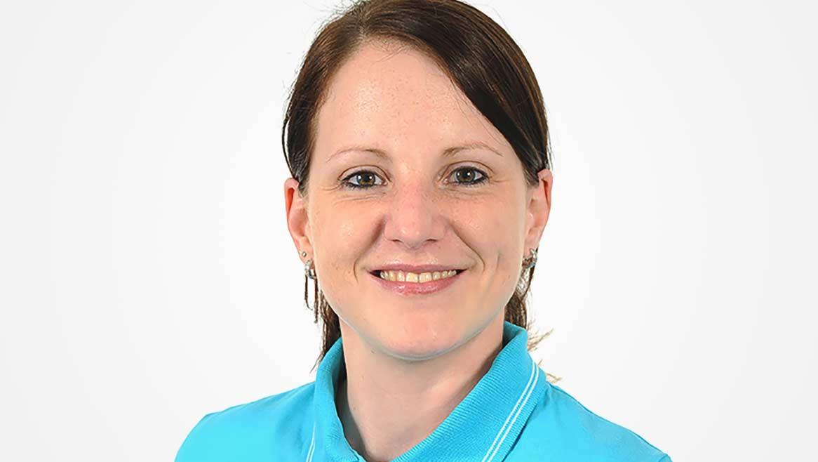 Isabella Obermeier – Überregionales Praxismanagement beim Augenzentrum Eckert
