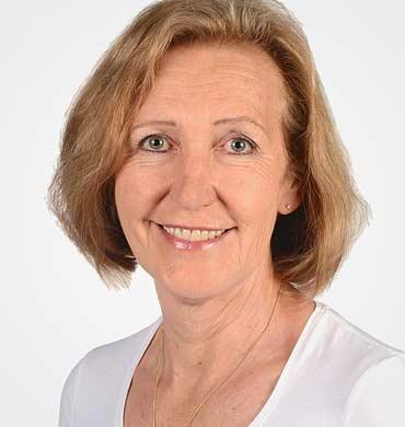 Augenarzt Renate May