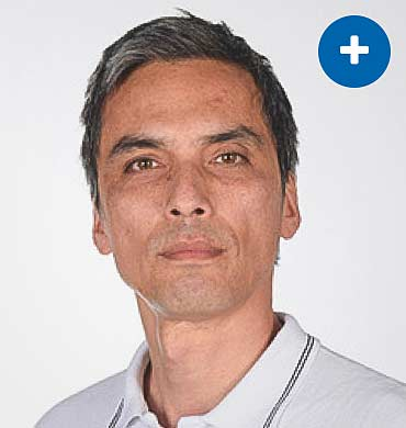 Augenarzt Dr. med. Michael Tan