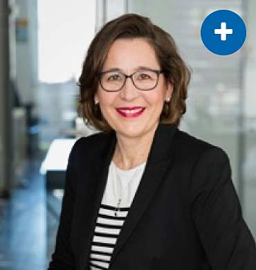 Augenarzt Dr. Vera Schmit-Eilenberger