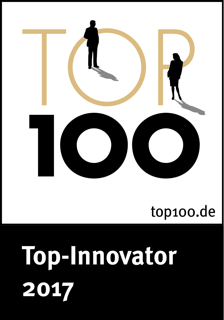 Top 100 Innovator Siegel