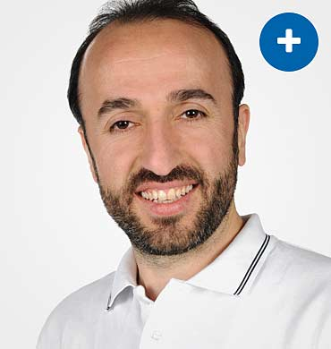 Dr. Hamza Sezgin