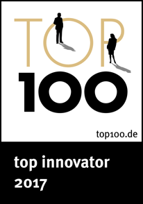 Top Innovator 2017
