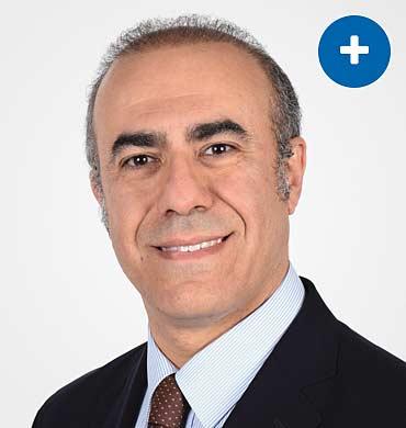 Augenarzt Dr. med. Ahmed Galal