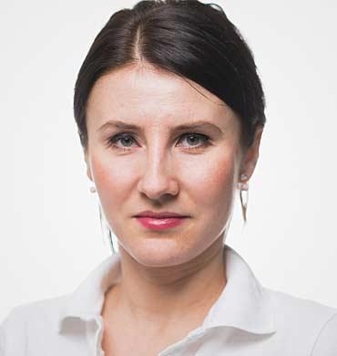 Augenarzt Dr. Dana Nagyova