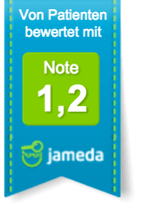 jameda Siegel - Note 1.2