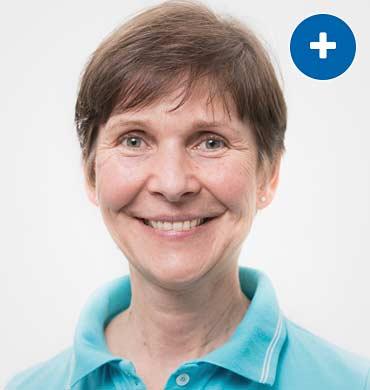 Praxisteam Annette Mannes