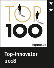 Top 100 Innovator Siegel 2018