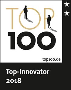 Top Innovator 2018