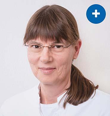 Augenarzt Dr. Birgit Orth