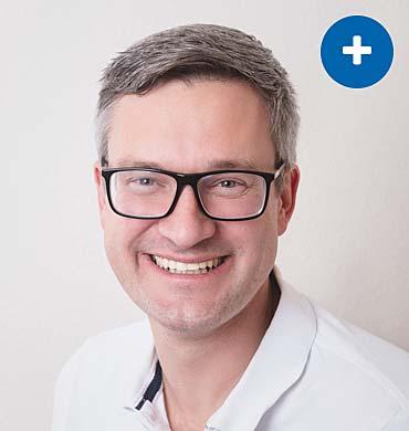 Augenarzt Dr. Jens Beltle