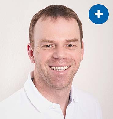 Augenarzt Dr. Marcel Rafler