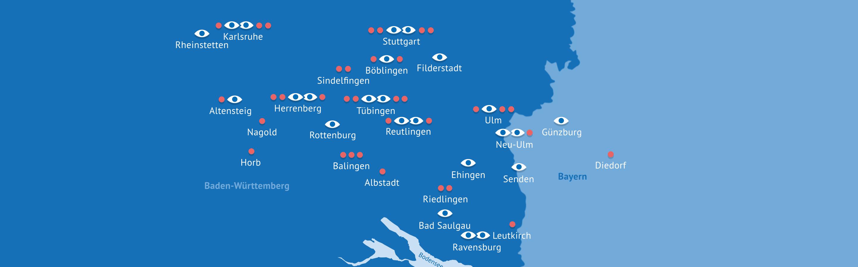 Augenzentrum Eckert Qualitätsnetzwerk